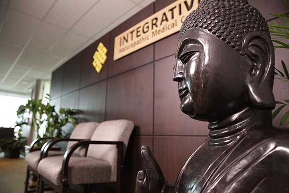 integrative-clinic-entrance